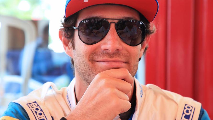 Bruno Senna prevê sucesso de Rubinho em participação em Le Mans