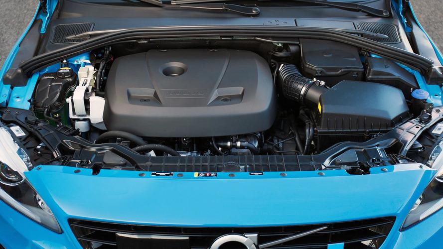 2017 Volvo V60 Polestar: İnceleme