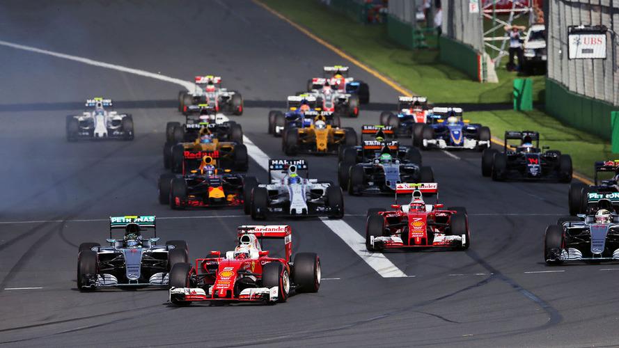 Guia: 7 coisas para ficar de olho na F1 em 2017