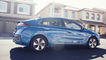 Hyundai Ioniq otonom konsept - Cenevre