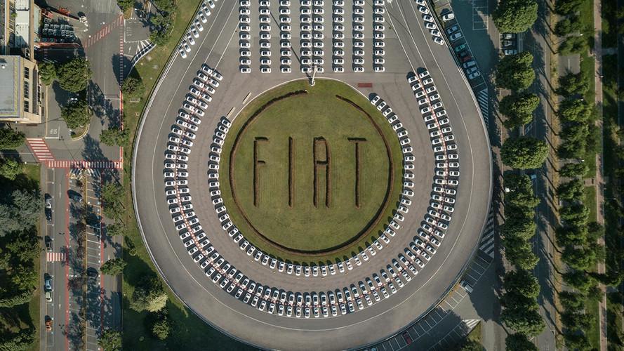 FCA 2 günde 1495 araç teslim edip rekor kırdı