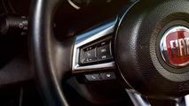 FIAT 124 Spider América