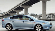 James Bond's Ford Mondeo in Casino Royale