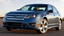Ford Fusion soruşturma