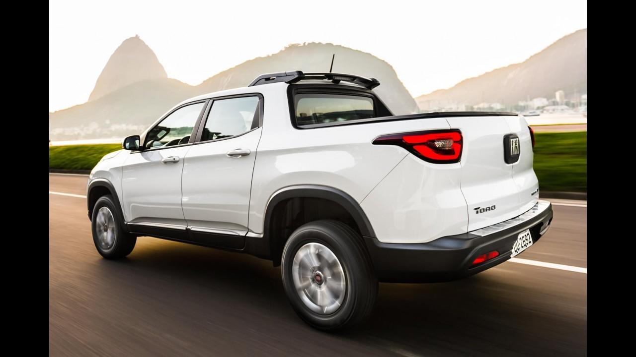 Avaliação: Fiat Toro deve mexer com o mercado - e não só o de picapes
