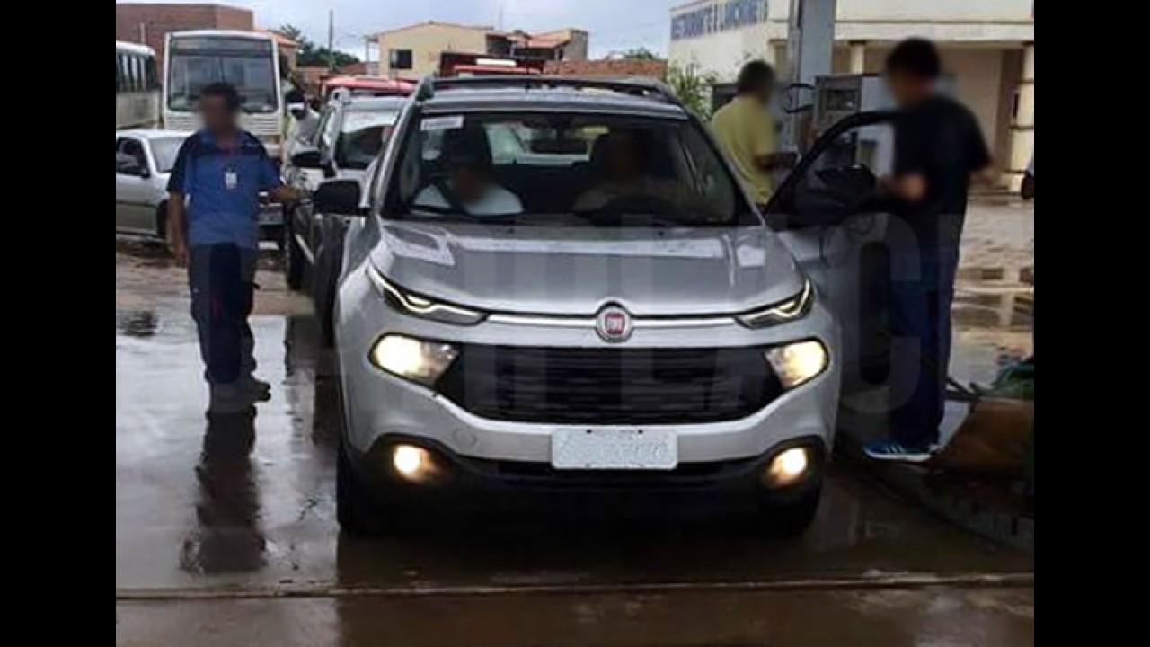 Fiat Toro: saiba o que é real e o que é mito sobre a nova picape