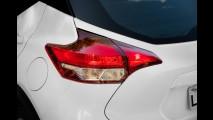 Teste Rápido: Nissan Kicks traz o apelo emocional que falta à marca