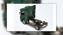 Iveco TruckLego