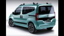 Fiat Qubo chega a linha 2016 com retoques no visual
