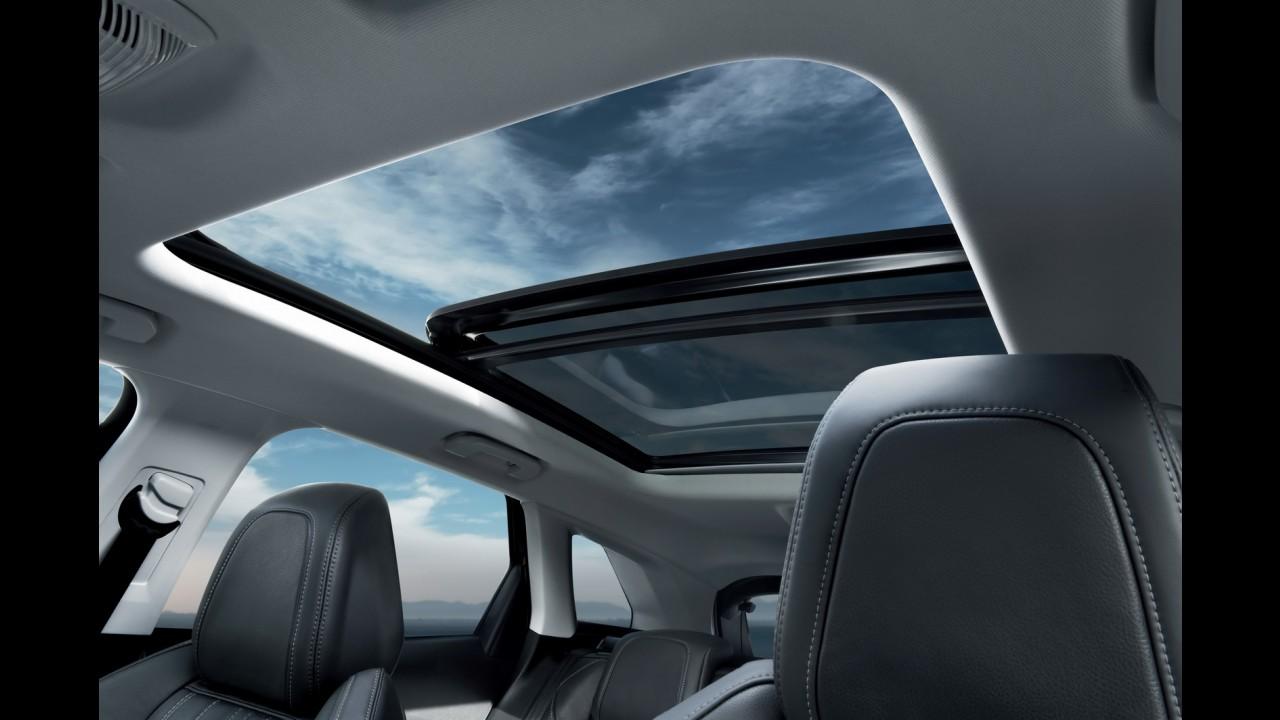 Novo Peugeot 3008 é revelado com pegada SUV e cabine futurista - veja fotos