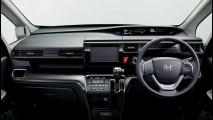 Motor 1.5 turbo do próximo Civic já é usado em van no Japão