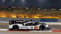 Porsche Bahrein