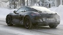 Porsche's future lineup to include Panamera Cabrio & Cayenne Coupe - report