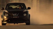 Nissan Juke R Dubai film short screenshots, 853, 03.05.2012