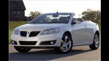 Pontiac liftet den G6