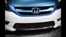 Honda Accord by DSO Eyewear/MAD Industries