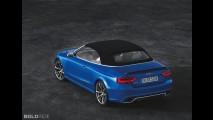 Audi RS 5 Cabriolet