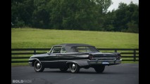 Ford Galaxie Sunliner Convertible