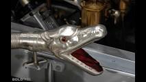 Rolls-Royce 40/50 Silver Ghost AX 201 Roi-de-Belges Recreation