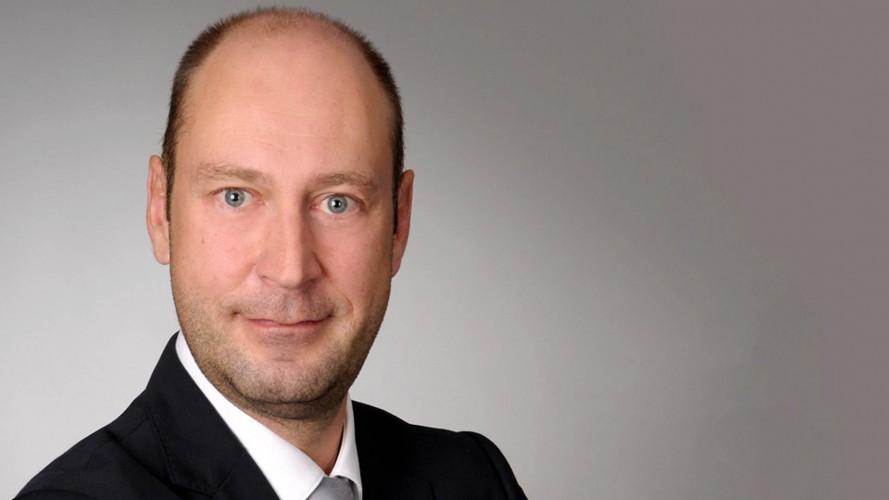 Florian Kurz zum President von Motorsport Network Germany ernannt