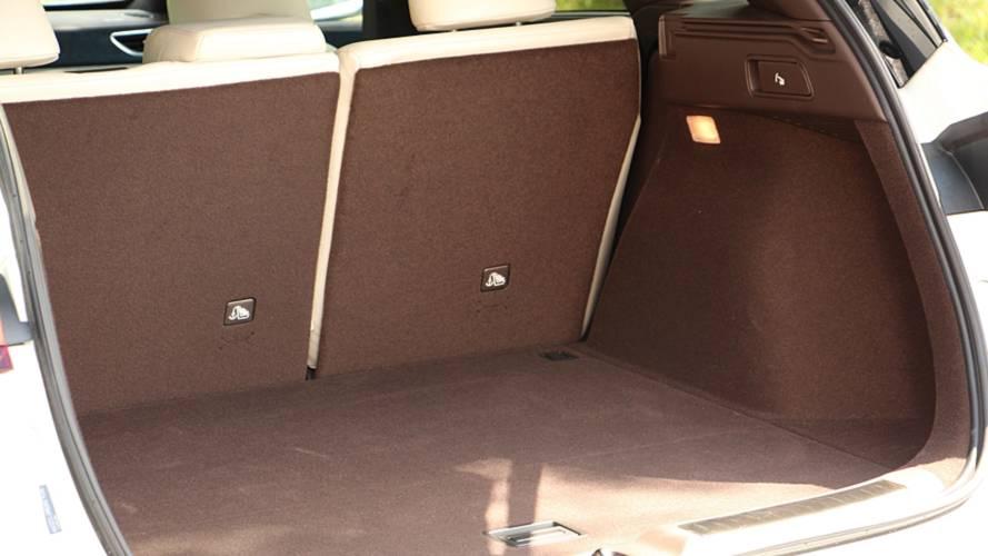 Acura RDX Vs. Infiniti QX50