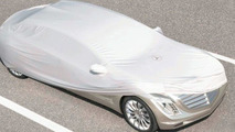 Mercedes-Benz to unveil F700 Concept at Frankfurt