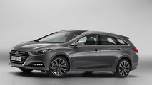Hyundai i40 with Android Auto support