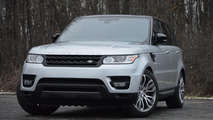 Tested: 2016 Range Rover Sport