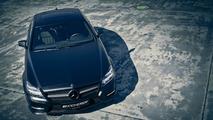 Mercedes CLS Edition Black by Kicherer