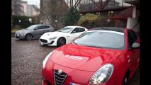 Salone di Ginevra: viaggio con Bosch, Alcantara e Alfa Romeo