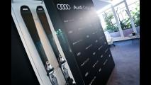 Audi AG al Salone del Mobile di Milano 2015