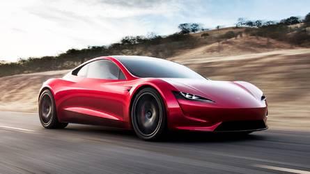 Tesla Roadster 2020: acelera de 0 a 100 km/h en 1,9 segundos