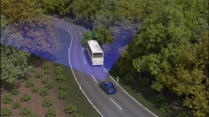 Ford, in arrivo nuovi sistemi di sicurezza