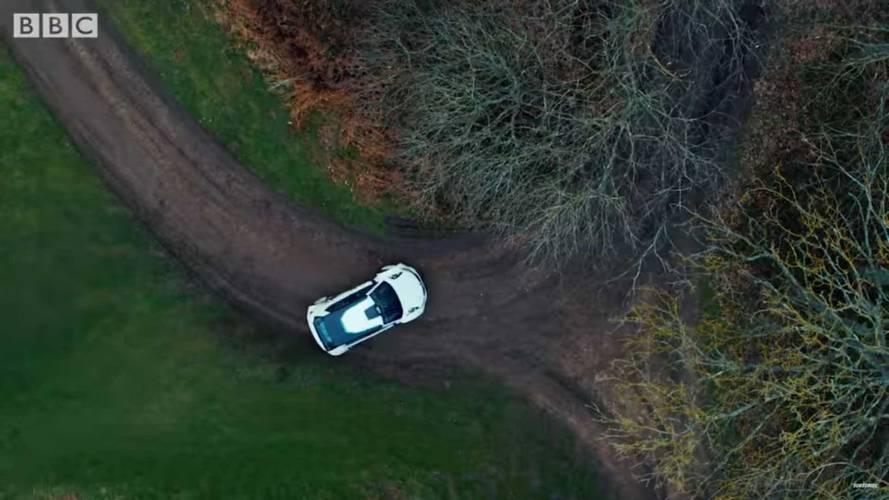 Top Gear Series 25 Trailer