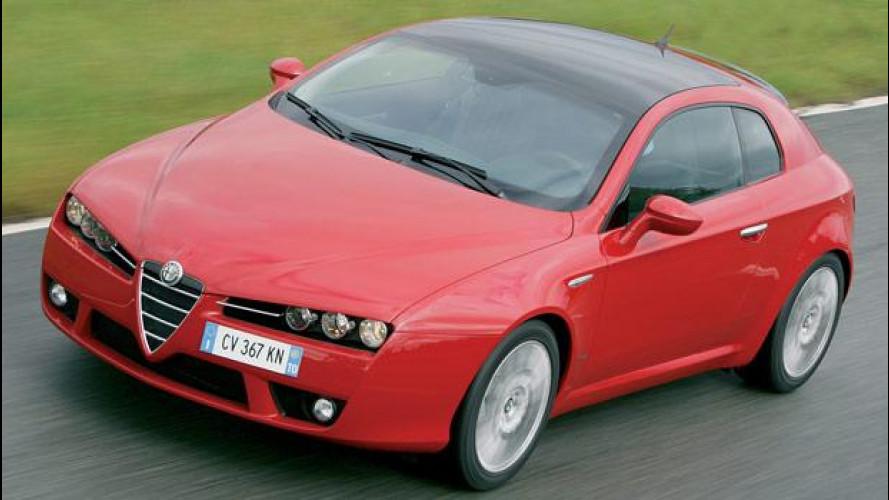 Alfa Romeo, come (non) si gestisce un Marchio amato in tutto il mondo