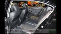 Salão do Automóvel: Kia lança Cadenza V6 por R$ 119.900