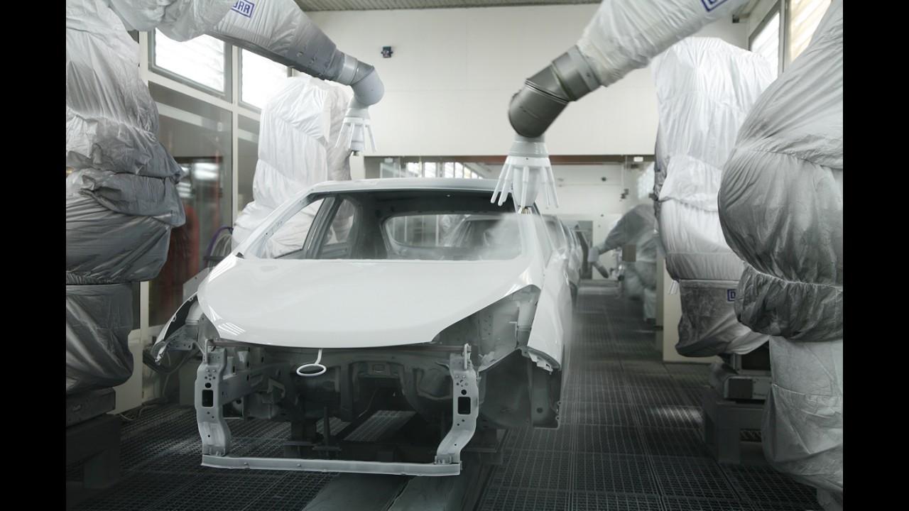 Hyundai comemora um ano no Brasil e já estuda ampliações
