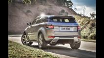 Range Rover poderá ter crossover maior e mais radical que o Evoque