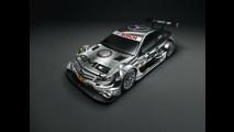 VÍDEO: Conheça o modelo da Mercedes para o DTM 2012