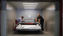 Ferrari 512S Modulo by Pininfarina