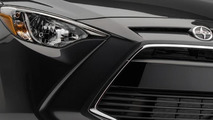 Scion iA sedan teaser