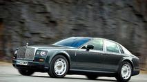 Baby Rolls Royce Artists Rendering