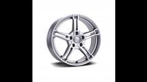 Ruote Monza Wheels