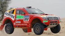 Mitsubishi Pajero Evolution - Dakar Rally
