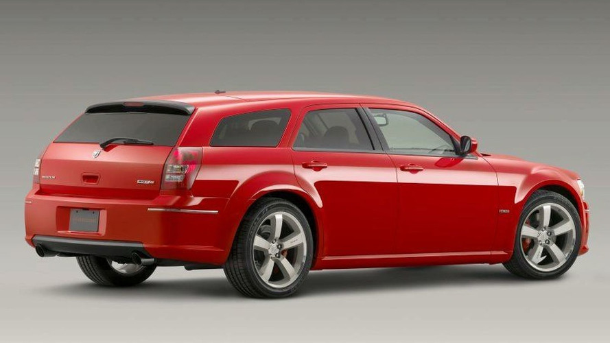 Dodge Magnum primed for a comeback - report
