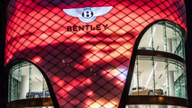 Bentley Emirates dealer