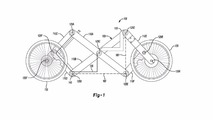 Ford folding car patent