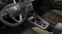 Seat Ateca X-Perience concept