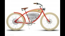 Vintage Electric CRUZ e-bike
