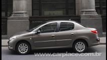 Peugeot divulga preços da linha 207 - Versão 207 Hatch parte de R$ 37.790